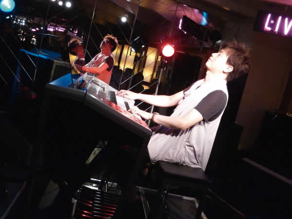 2014.11.3-4 LIVE AT MIKIにて-4