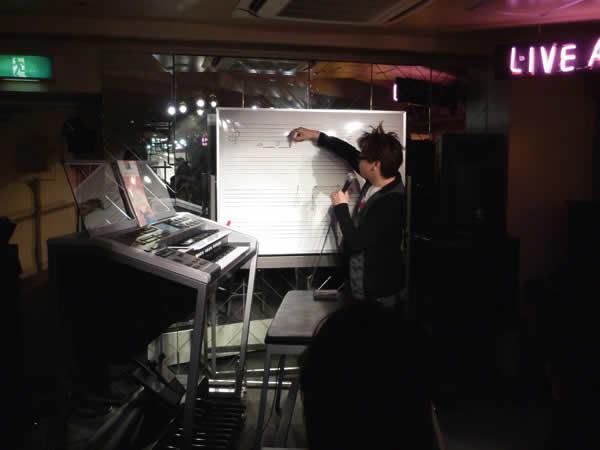 安藤禎央 mindscape<<5 公開講座-5