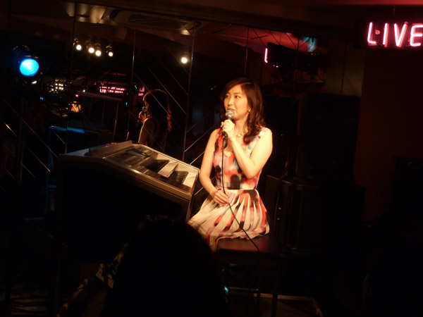 2015.7.26 LIVE AT MIKI にて-2