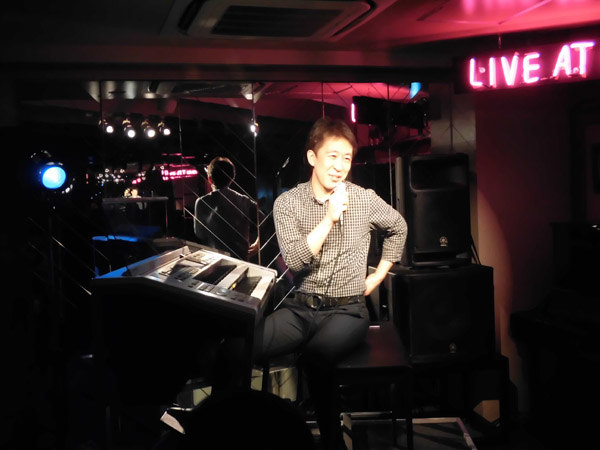 2015.11.29 LIVE AT MIKIにて-4
