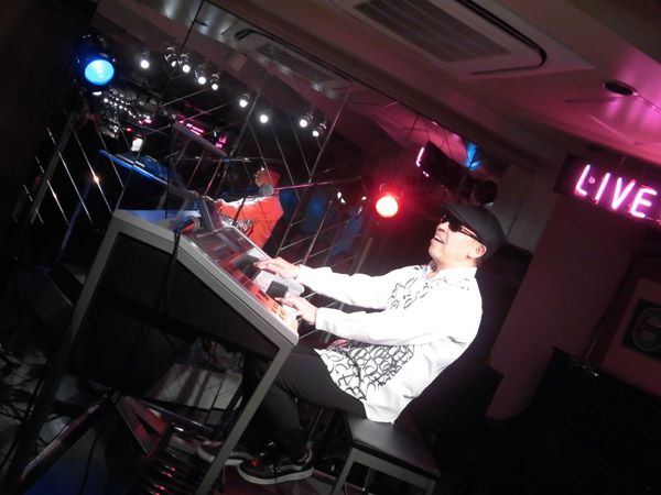 2015.12.27 LIVE AT MIKIにて-2