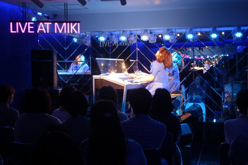 2019.5.26 LIVE AT MIKIにて-5