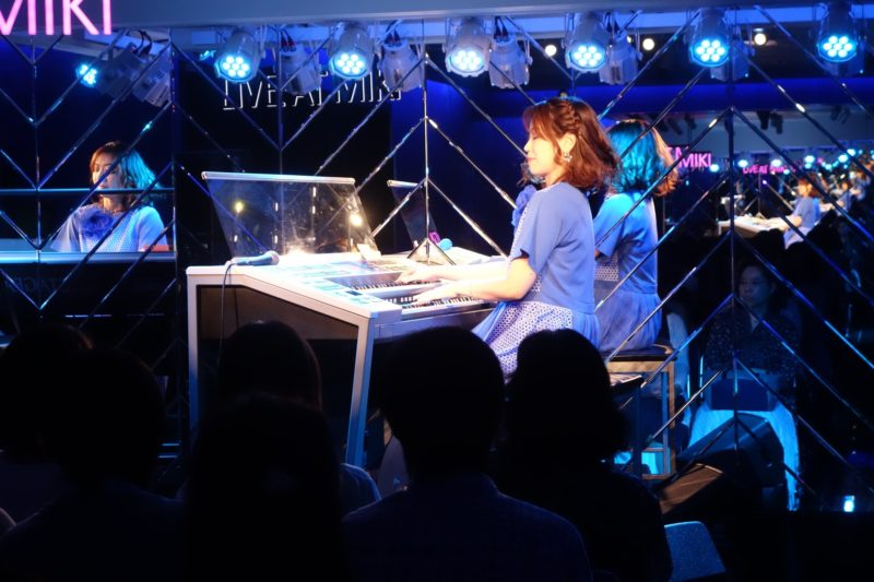 2019.5.26 LIVE AT MIKIにて-2