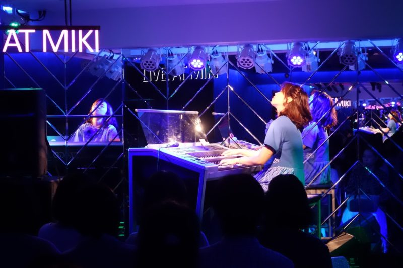 2019.5.26 LIVE AT MIKIにて-1