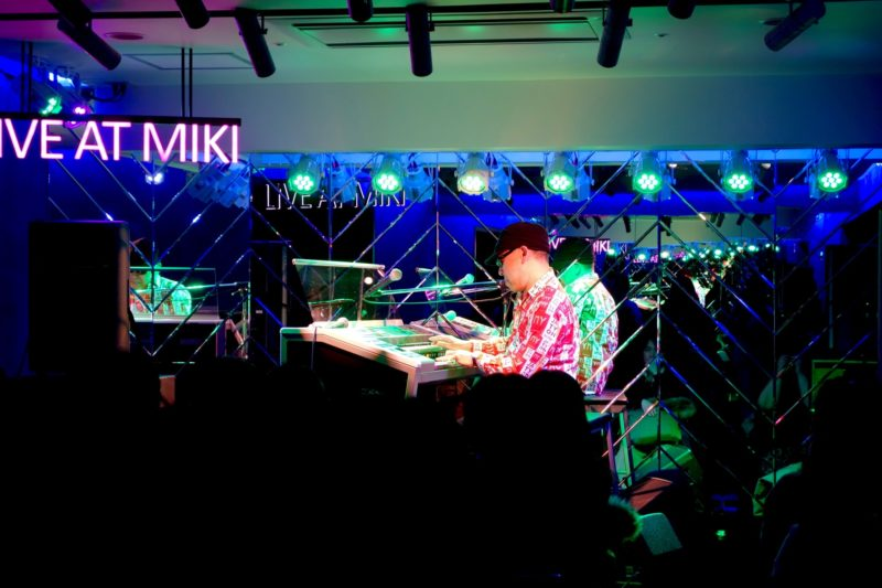 2019.12.29 LIVE AT MIKIにて-2
