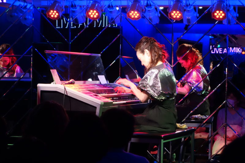2020.2.16 LIVE AT MIKIにて-1
