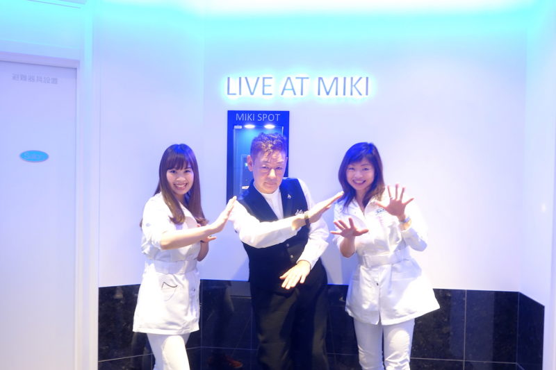 2020.12.27 LIVE AT MIKIにて-4