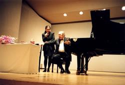モスクワ音楽院教授<br>セルゲイ・ドレンスキー