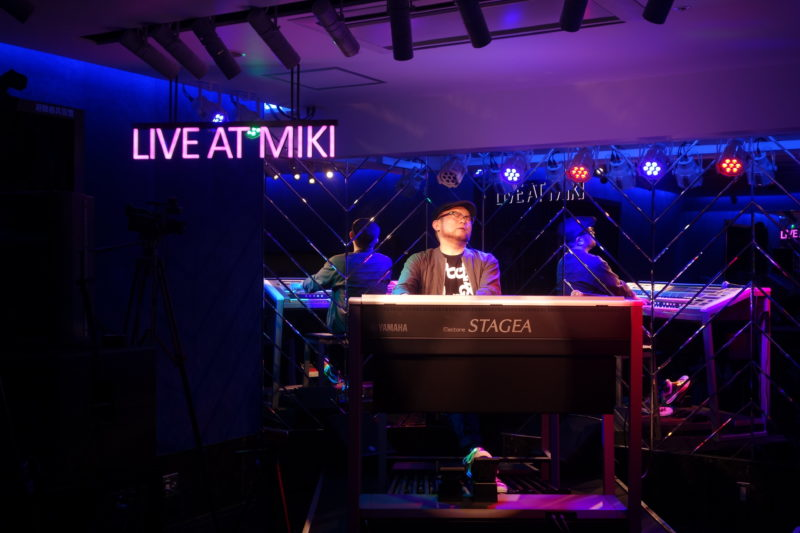 2021.5.30 LIVE AT MIKIにて-6