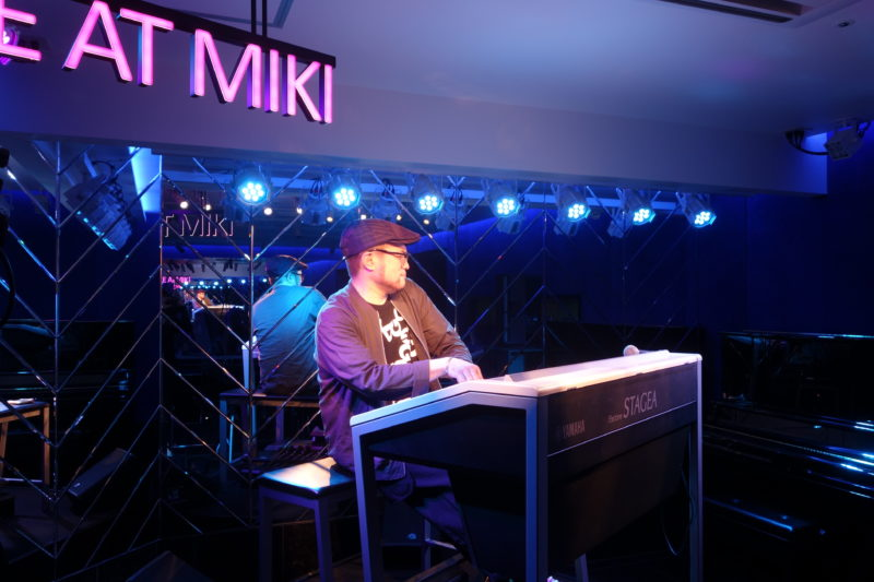 2021.5.30 LIVE AT MIKIにて-3