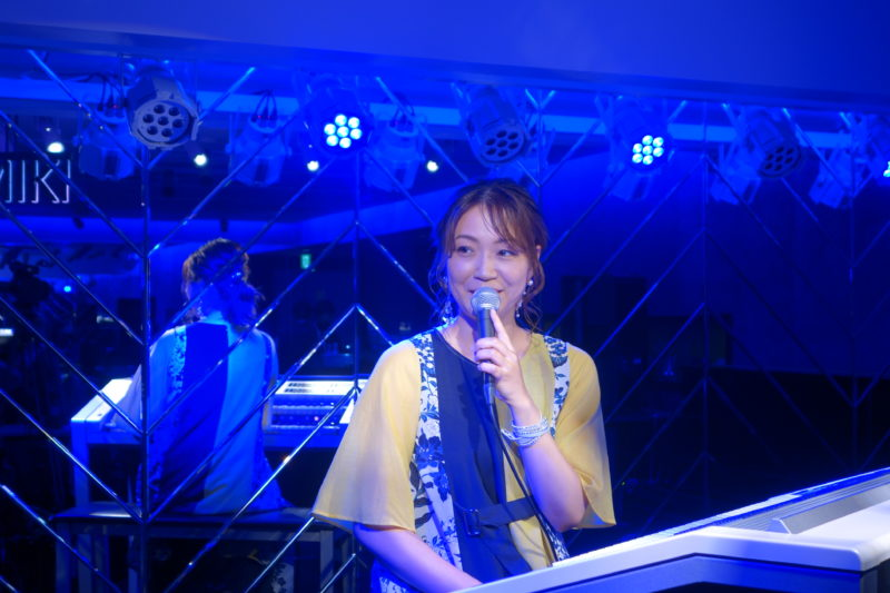 2021.6.27 LIVE AT MIKIにて-3
