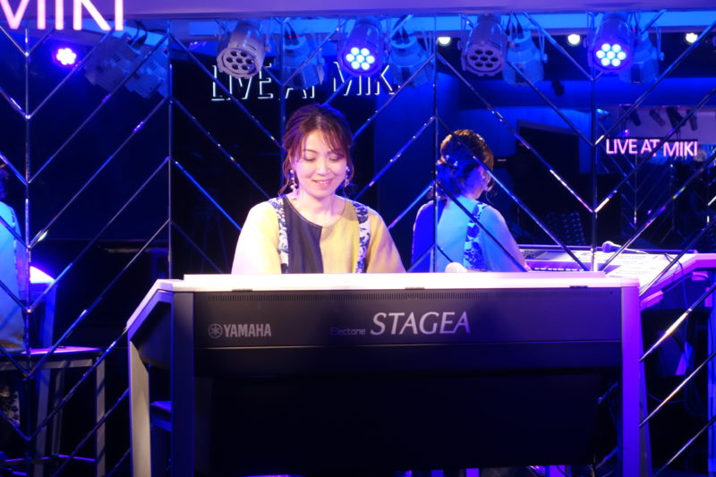 2021.6.27 LIVE AT MIKIにて-1