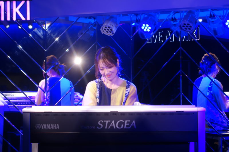 2021.6.27 LIVE AT MIKIにて-5