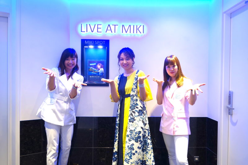 2021.6.27 LIVE AT MIKIにて-6