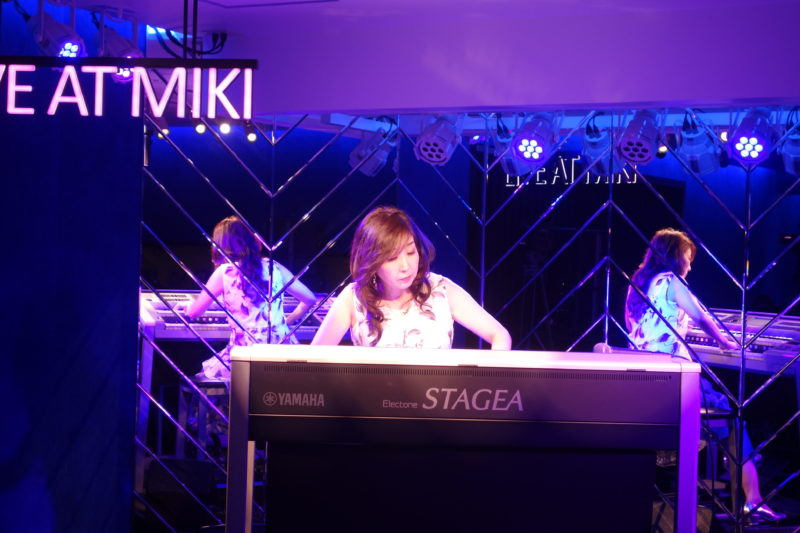 2021.7.25 LIVE AT MIKIにて-2