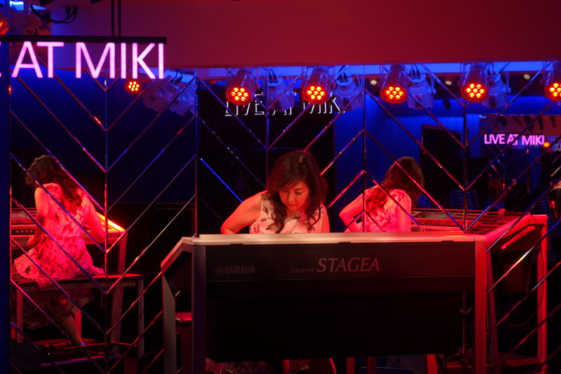 2021.7.25 LIVE AT MIKIにて-5