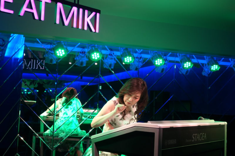 2021.7.25 LIVE AT MIKIにて-4