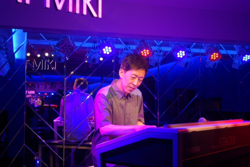 2021.8.22 LIVE AT MIKIにて-4