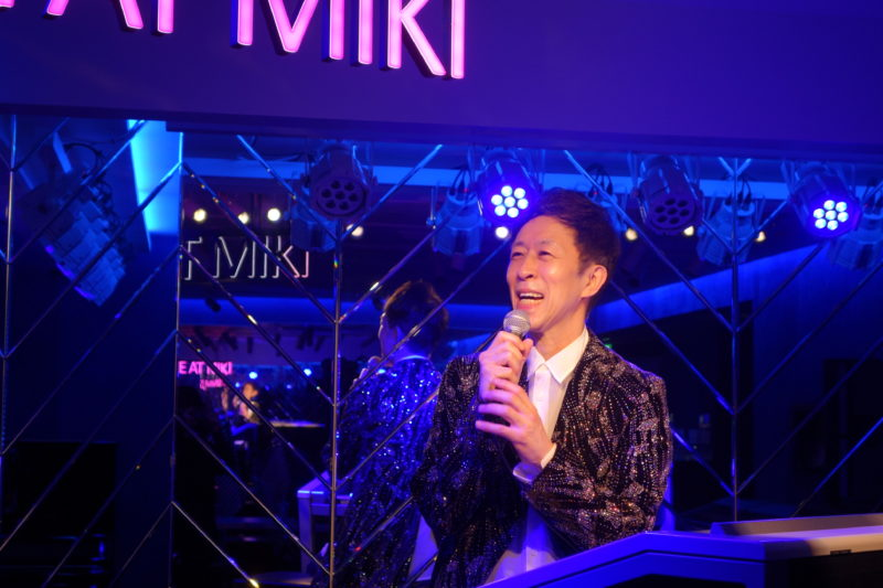 2021.8.22 LIVE AT MIKIにて-5