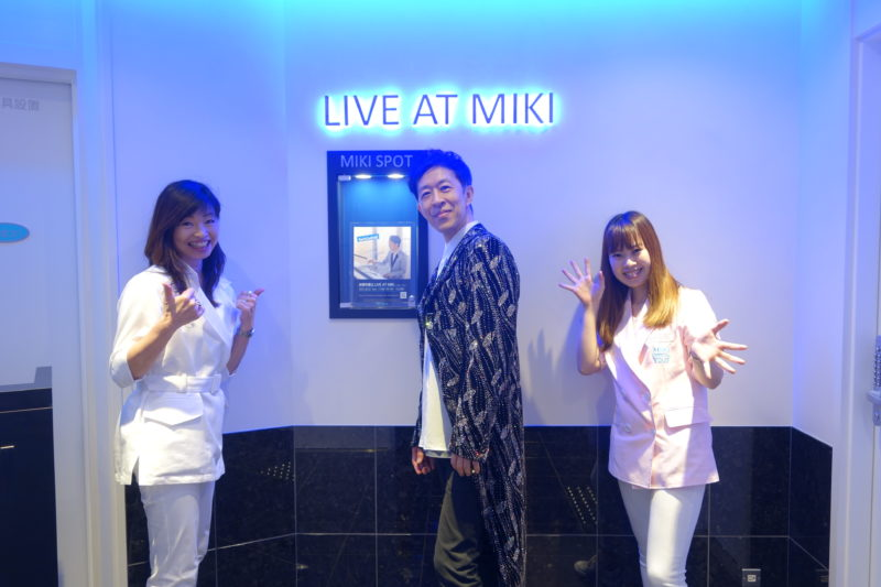 2021.8.22 LIVE AT MIKIにて-6