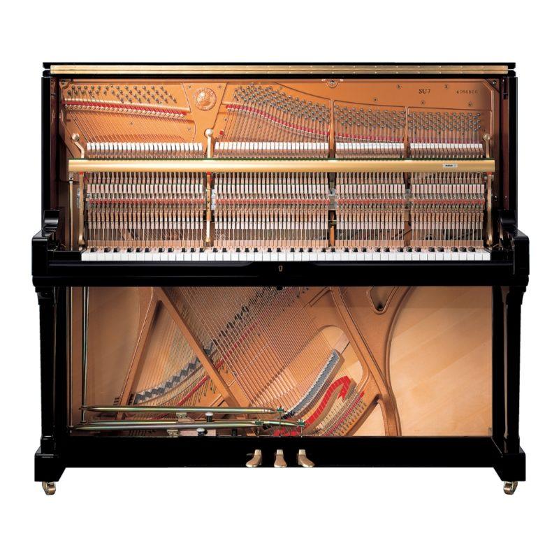 ヤマハアップライトピアノ SU72