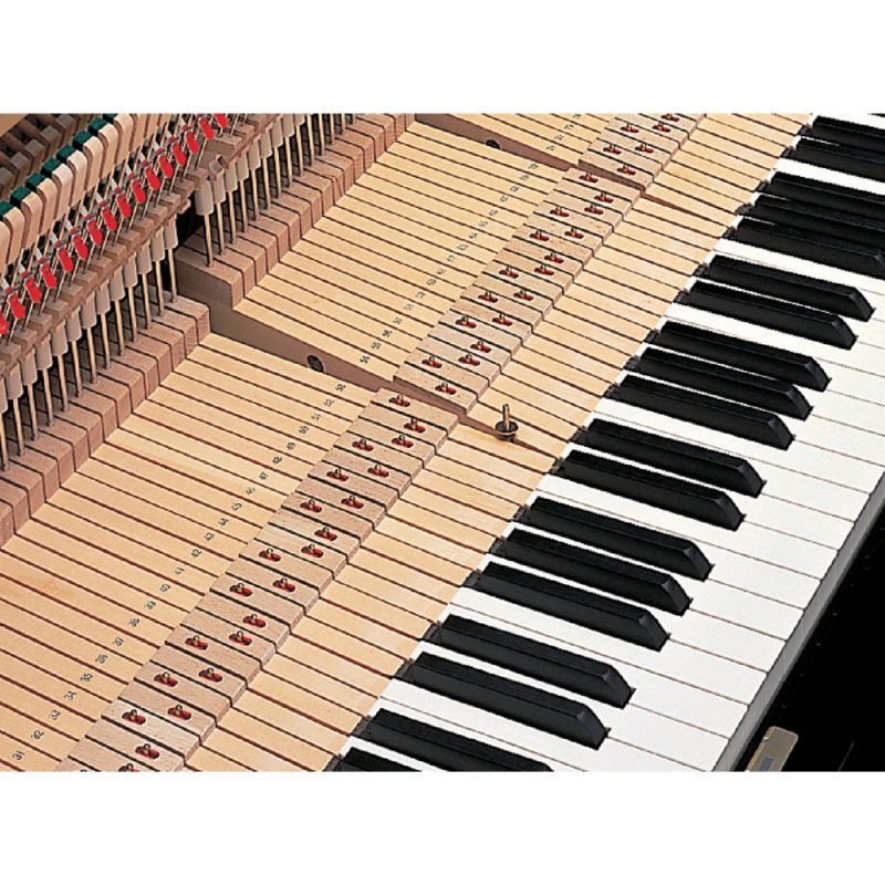 ヤマハアップライトピアノ SU74