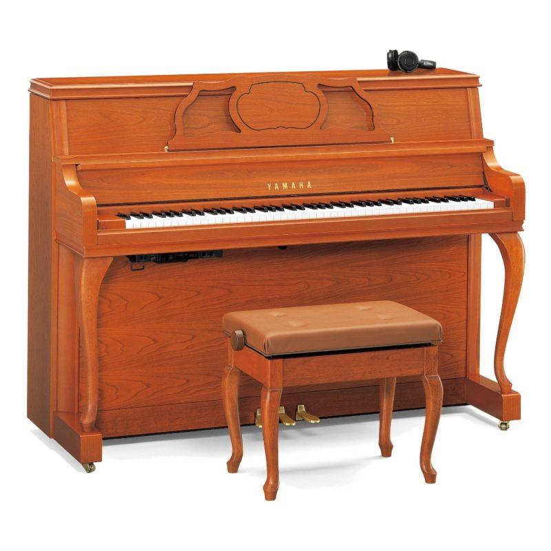 ヤマハアップライトピアノ YF101C2