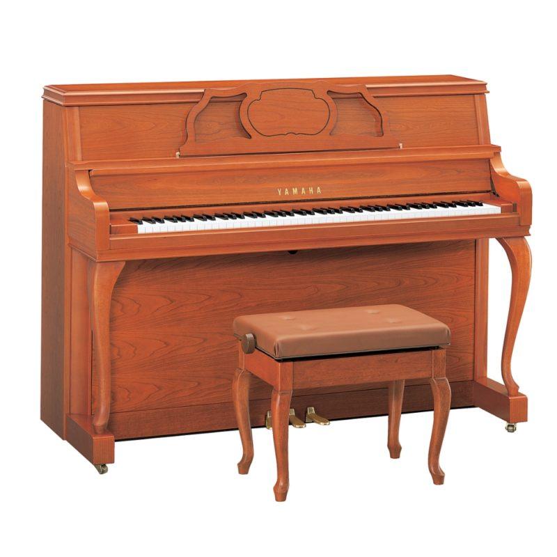 ヤマハアップライトピアノ YF101C