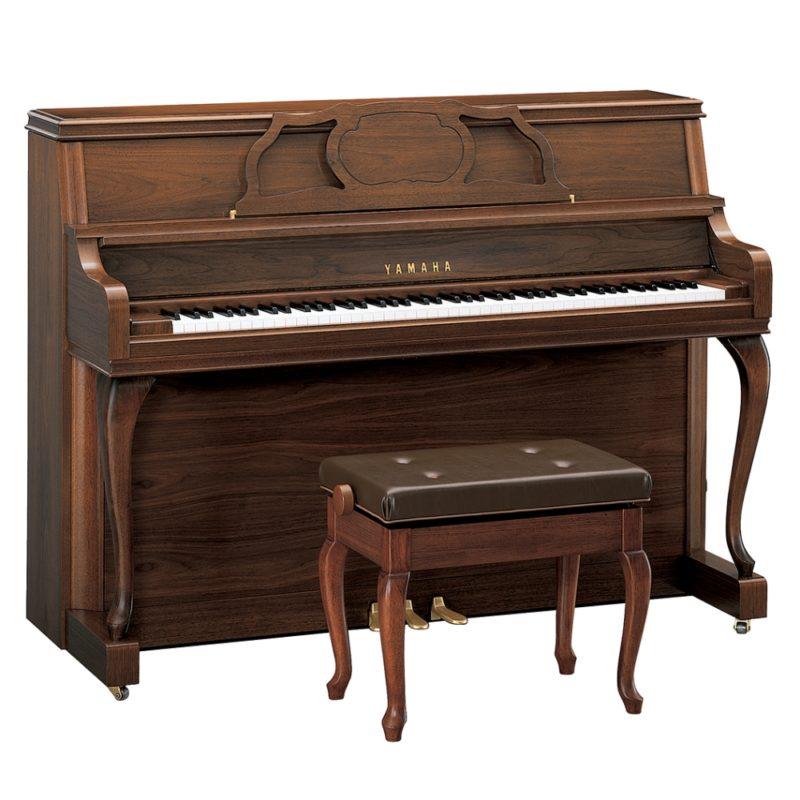 ヤマハアップライトピアノ YF101W