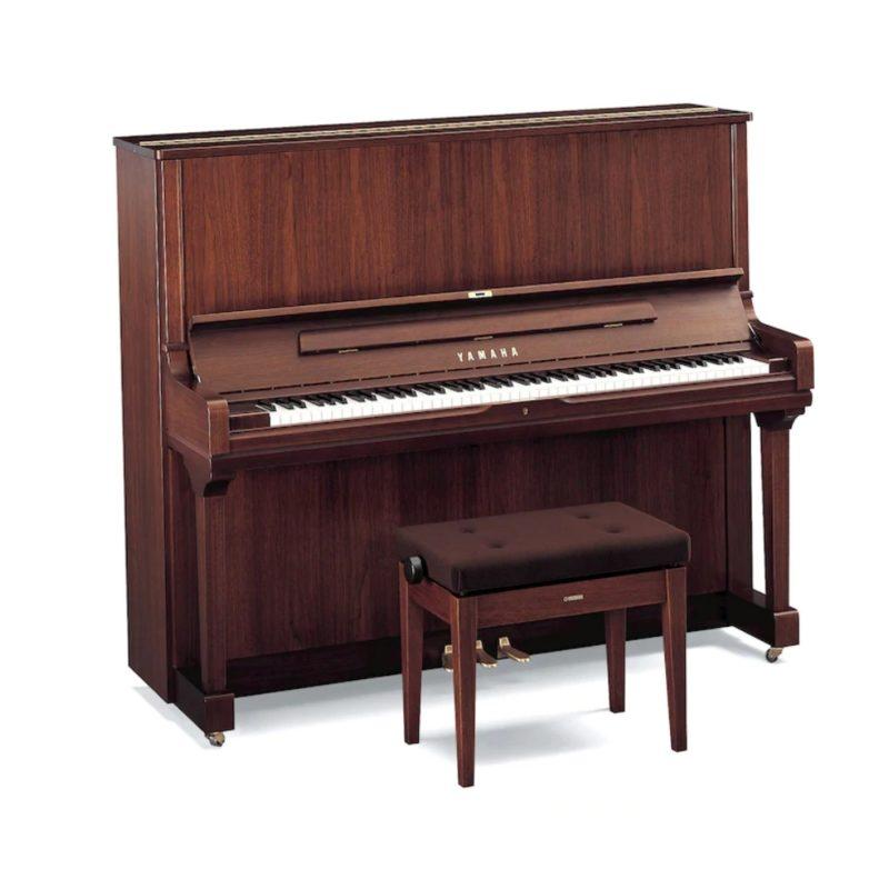 ヤマハアップライトピアノ YUS3Wn