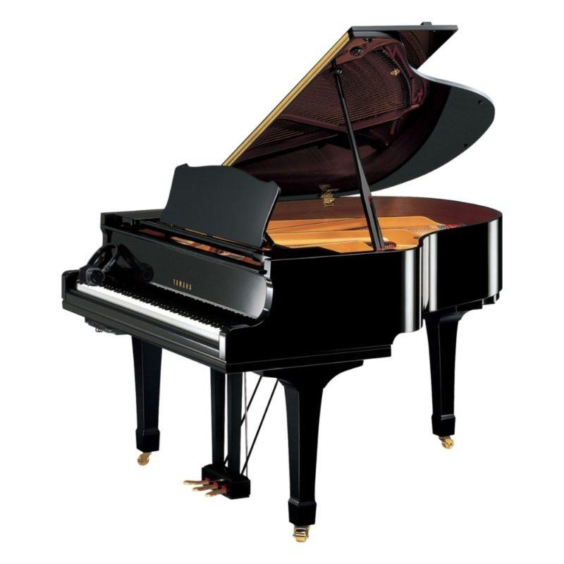 ヤマハグランドピアノ C1TD2
