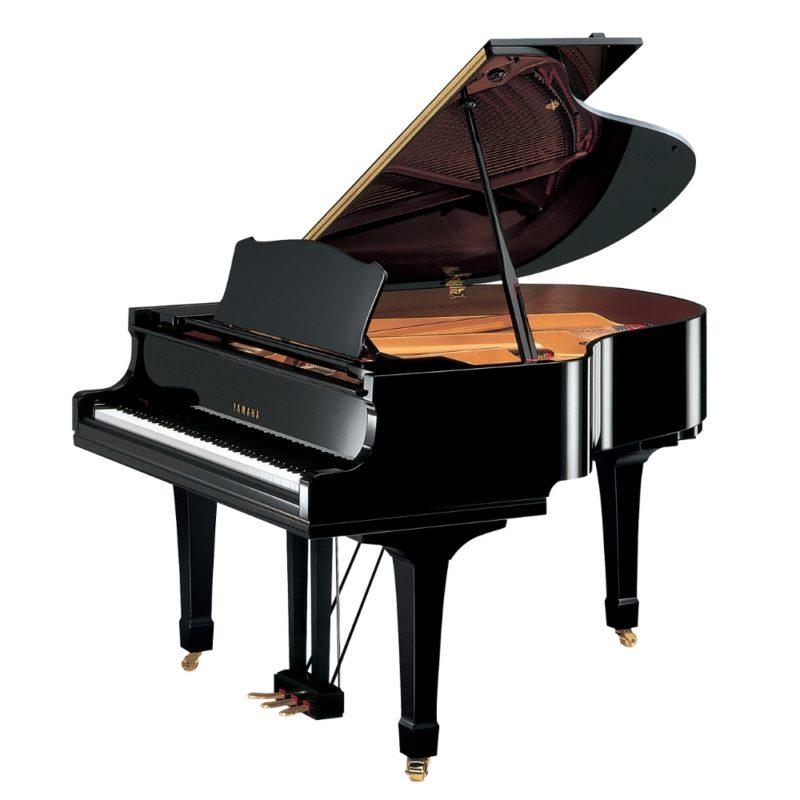 ヤマハグランドピアノ C1TD1
