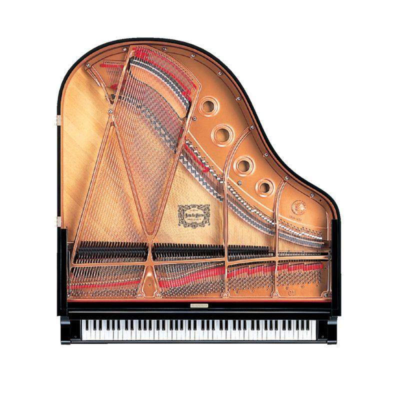 ヤマハグランドピアノ C1X2