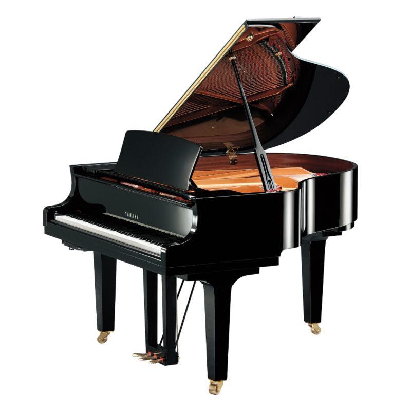 ヤマハグランドピアノ C1X4