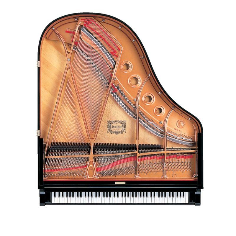 ヤマハグランドピアノ C2X2