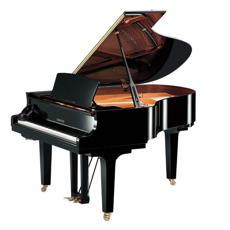 ヤマハグランドピアノ C2X3