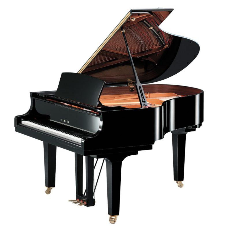 ヤマハグランドピアノ C2X