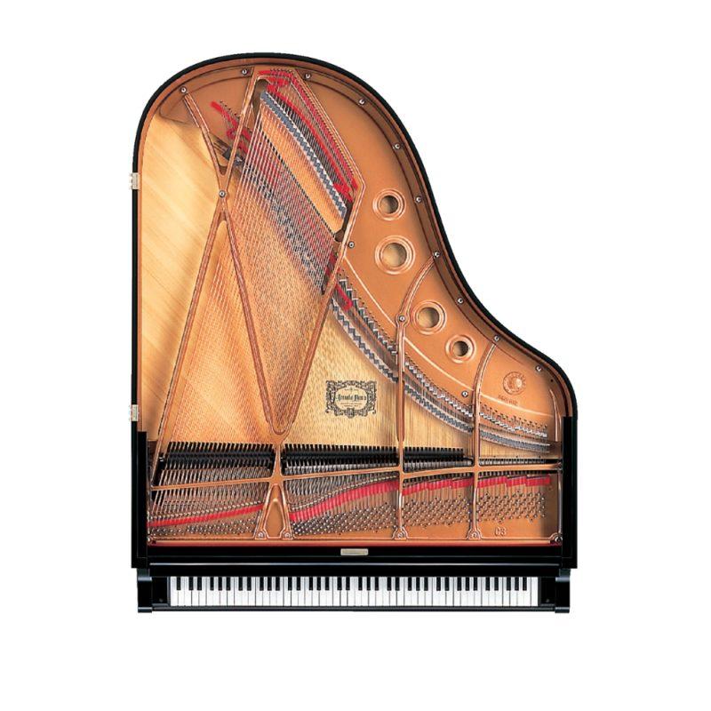 ヤマハグランドピアノ C3X2