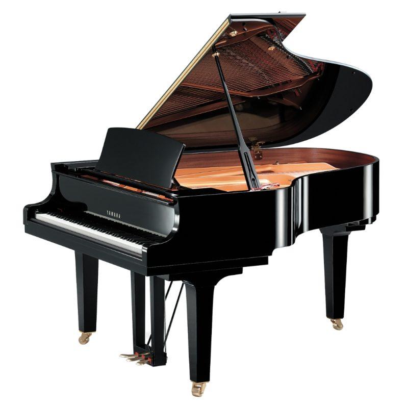 ヤマハグランドピアノ C3X
