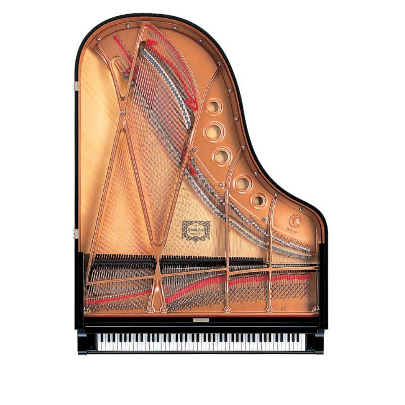 ヤマハグランドピアノ C5X2