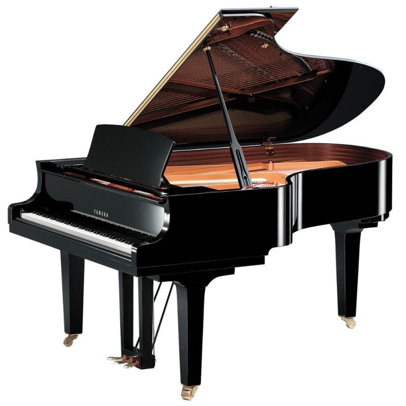 ヤマハグランドピアノ C5X