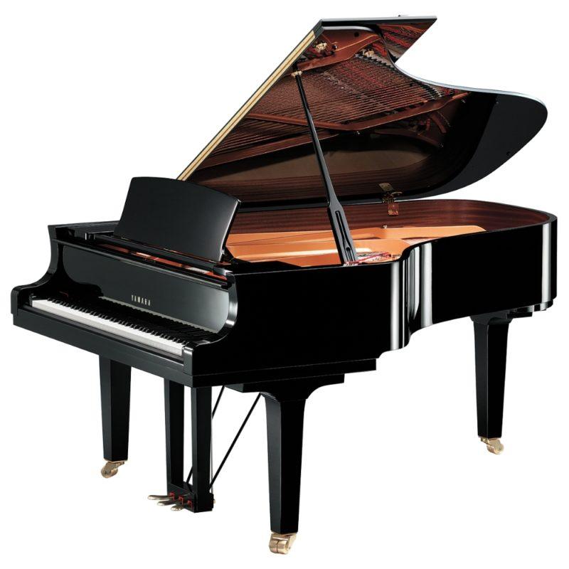 ヤマハグランドピアノ C6X
