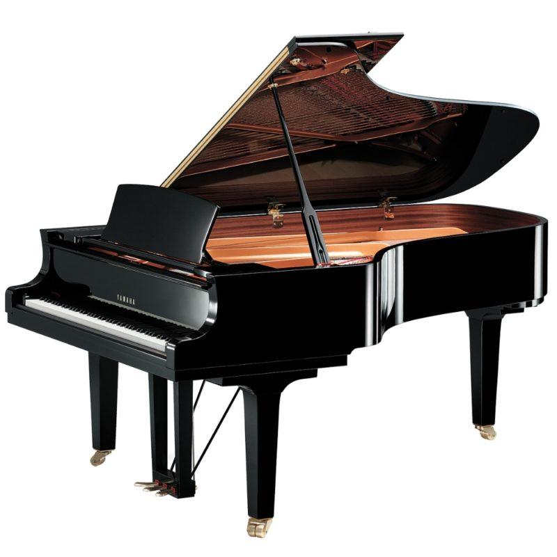 ヤマハグランドピアノ C7X