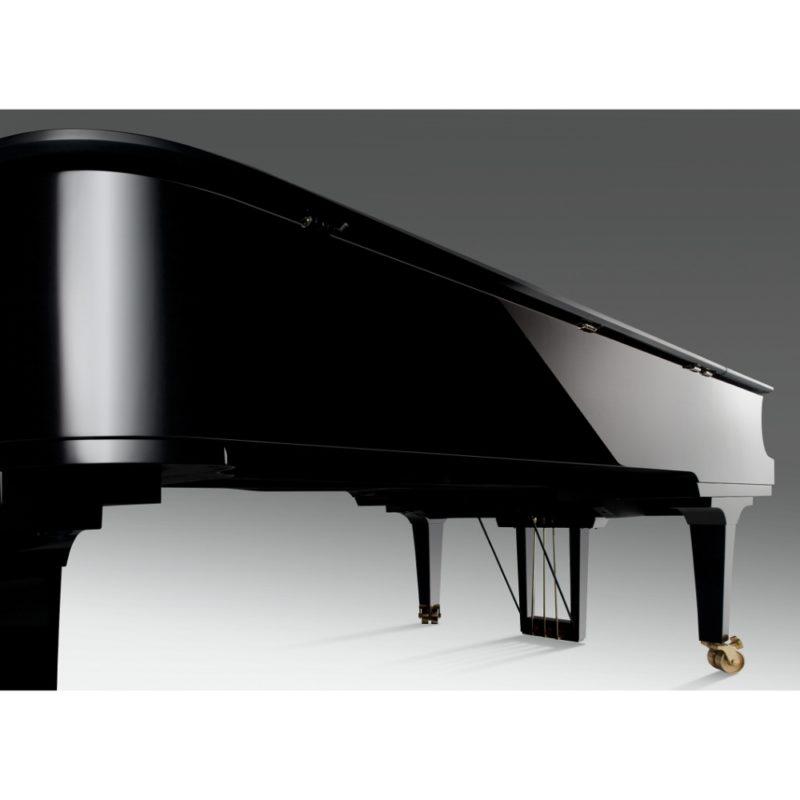 ヤマハグランドピアノ CF43