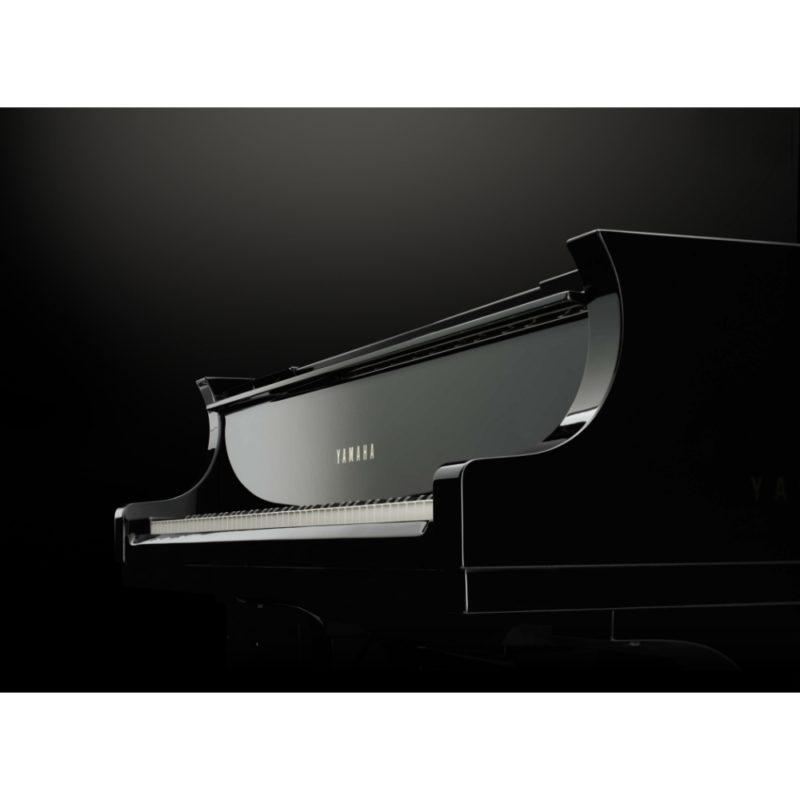 ヤマハグランドピアノ CF44