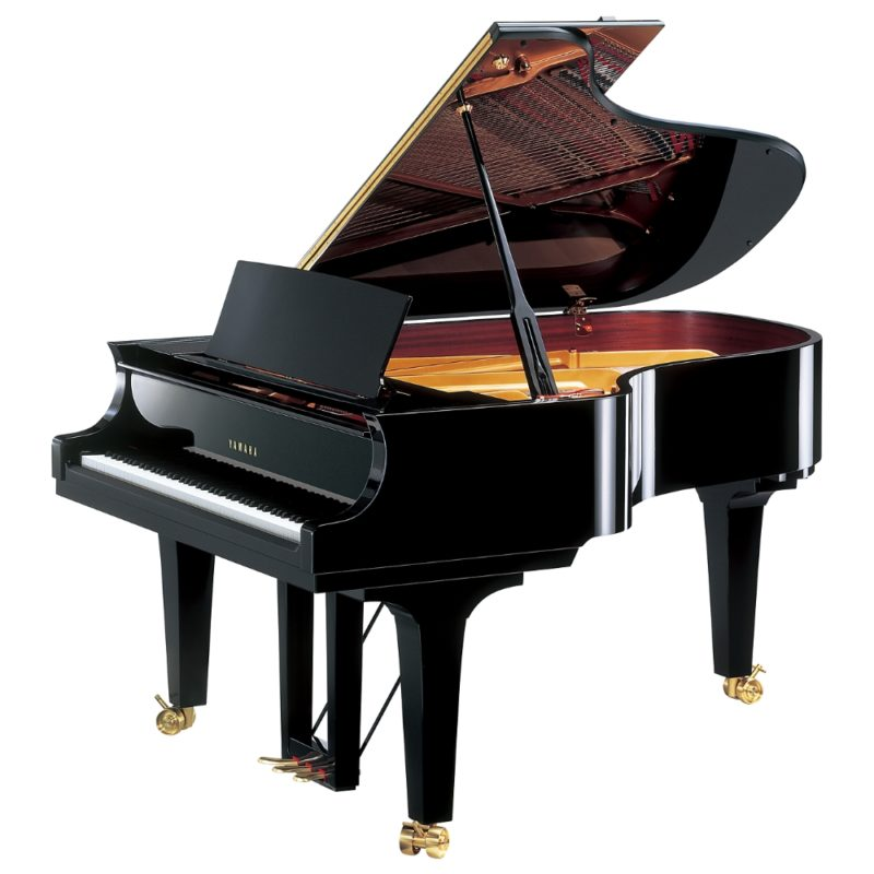ヤマハグランドピアノ CF41