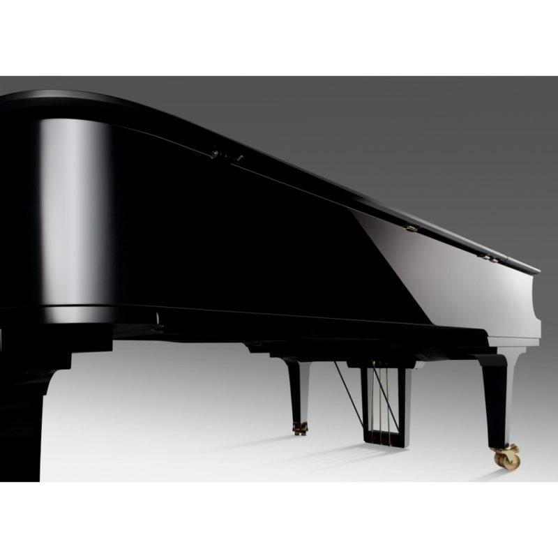 ヤマハグランドピアノ CF63