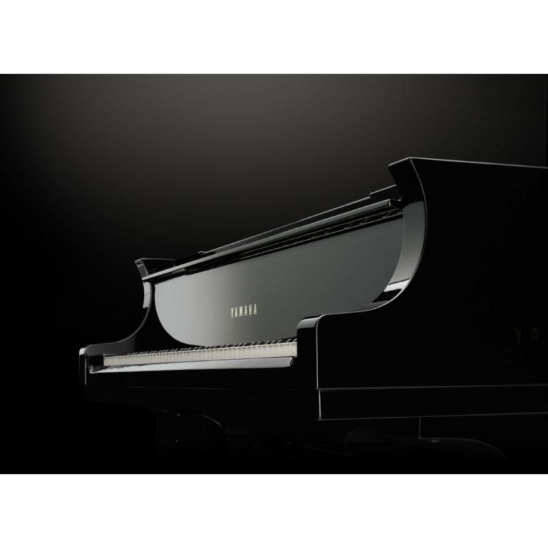 ヤマハグランドピアノ CF64