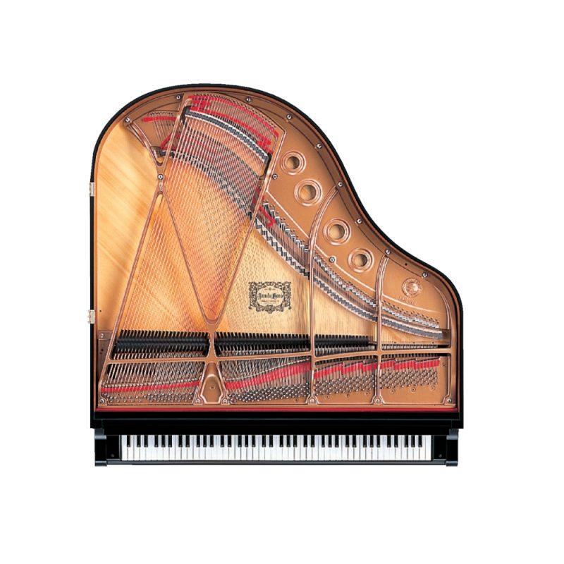 ヤマハグランドピアノ GB1K2