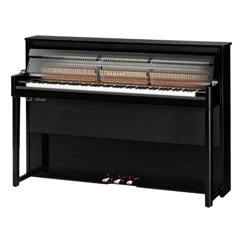 ヤマハハイブリッドピアノ NU1X2
